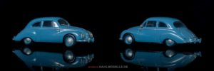 Auto Union Sonderklasse Typ F91   Limousine   Schuco   1:43   www.andere.hahlmodelle.de