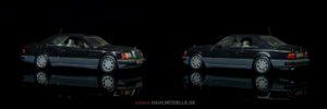 Mercedes-Benz 320 CE (C 124) | Coupé | Minichamps | www.andere.hahlmodelle.de