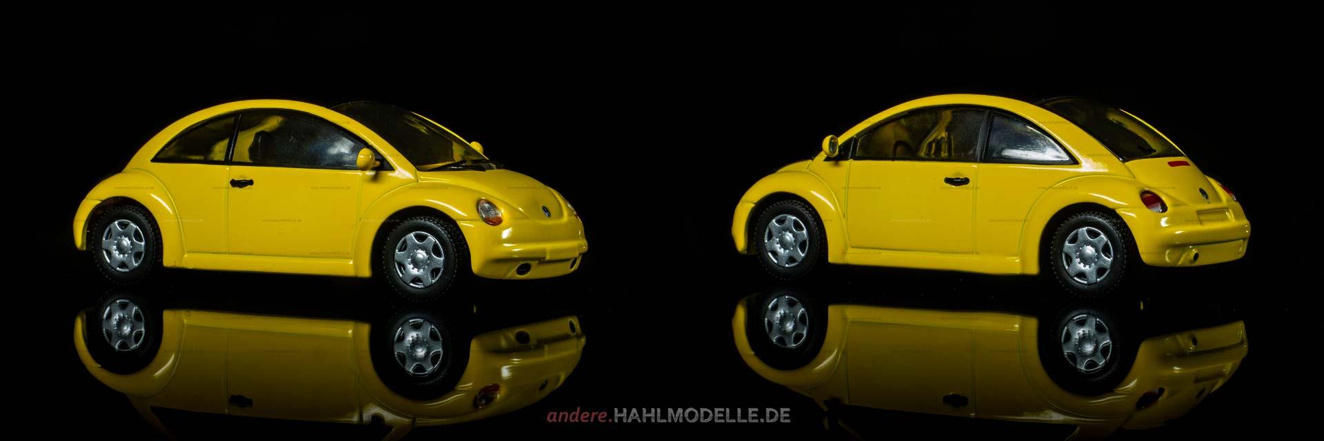 Volkswagen Concept 1 | Limousine | Minichamps | 1:43 | www.andere.hahlmodelle.de