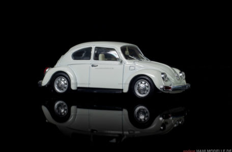 Volkswagen 1303 (Typ 1) | Limousine | Ixo (Del Prado Car Collection) | 1:43 | www.andere.hahlmodelle.de