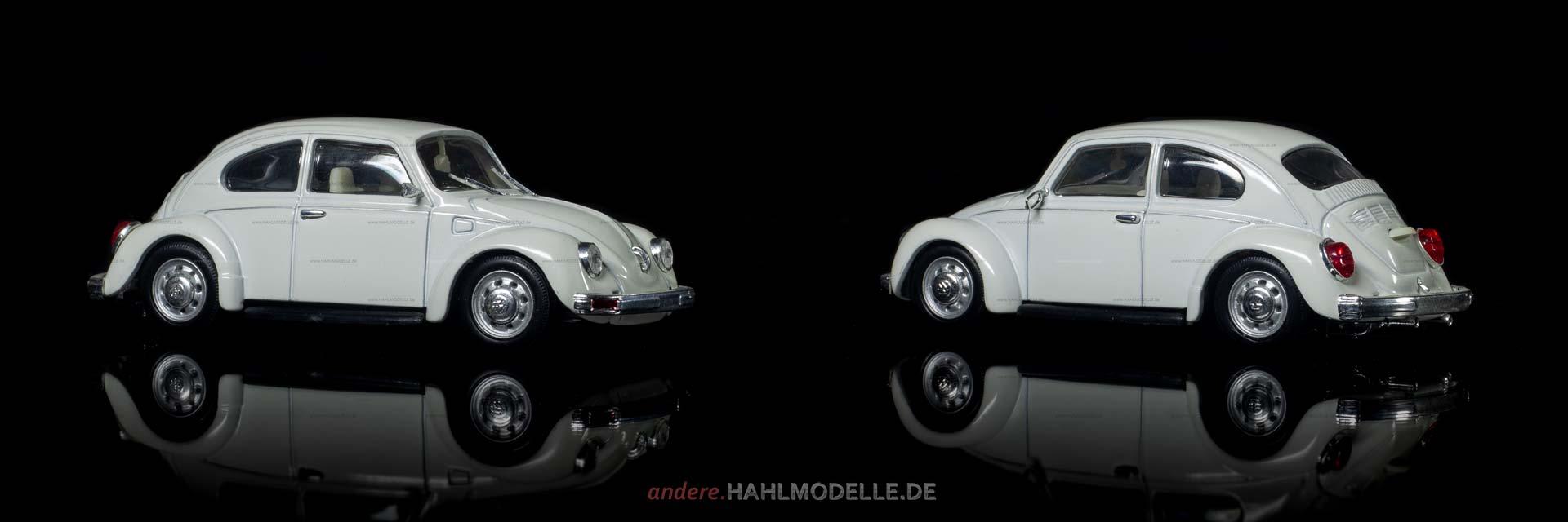 Volkswagen 1303 (Typ 1) | Limousine | Ixo | 1:43 | www.andere.hahlmodelle.de