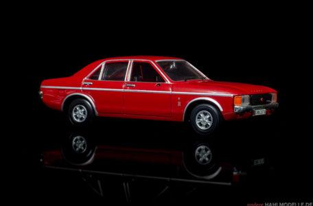Ford Granada Mk. I | Limousine | Lledo | 1:43 | www.andere.hahlmodelle.de