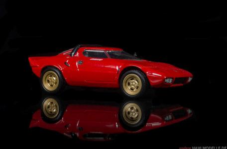 Lancia Stratos HF Stradale | Coupé | Ixo (Del Prado Car Collection) | www.andere.hahlmodelle.de