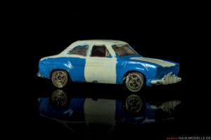Ford Escort RS 2000 I (Escort '68) | Limousine | Mettoy Playcraft Ltd. | 1:43 | www.andere.hahlmodelle.de
