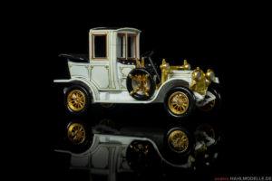 Packard Model 18   Landaulet   Lesney Products & Co. Ltd., Matchbox – Models of Yesteryear   1:43   www.andere.hahlmodelle.de