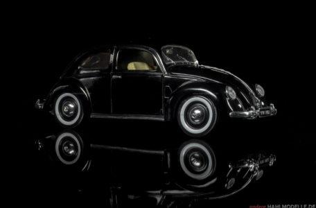 Volkswagen Käfer (Typ 11) | Limousine | Maisto | 1:18 | www.andere.hahlmodelle.de