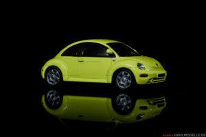 Volkswagen New Beetle (Typ 9c)   Limousine   Ixo (Del Prado Car Collection)   1:43   www.andere.hahlmodelle.de