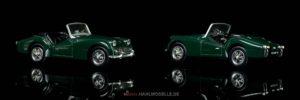 Triumph TR 3   Roadster   Ixo (Del Prado Car Collection)   1:43   www.andere.hahlmodelle.de