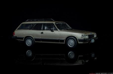 Chevrolet Opala Diplomata | Kombi | Ixo (Opel Collection von Eaglemoss) | 1:43 | www.andere.hahlmodelle.de