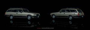 Chevrolet Opala Diplomata   Kombi   Ixo (Opel Collection von Eaglemoss)   1:43   www.andere.hahlmodelle.de