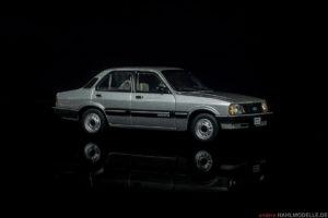 Chevrolet Chevette   Limousine   Ixo (Opel Collection von Eaglemoss)   1:43   www.andere.hahlmodelle.de