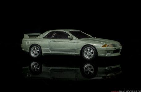 Nissan Skyline GT-R | Limousine | Ixo (Del Prado Car Collection) | 1:43 | www.andere.hahlmodelle.de