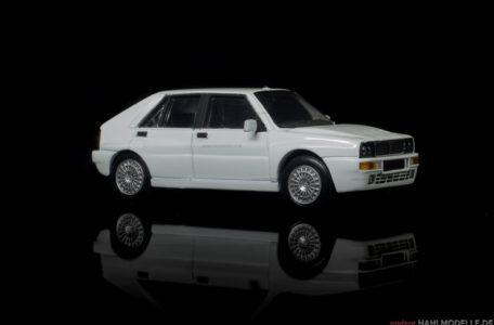 Lancia Delta HF Integrale | Limousine | Ixo (Del Prado Car Collection) | 1:43 | www.andere.hahlmodelle.de