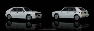 Lancia Delta HF Integrale   Limousine   Ixo (Del Prado Car Collection)   1:43   www.andere.hahlmodelle.de