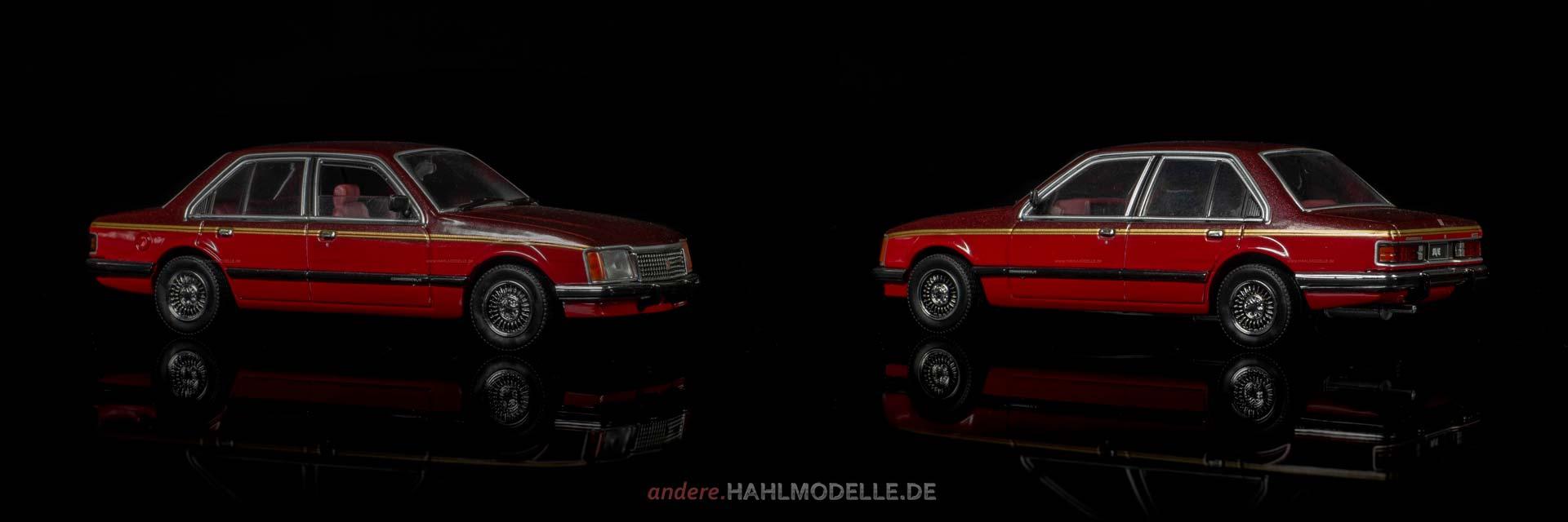 Holden Commodore VC SL/E | Limousine | Trax-Models | 1:43 | www.andere.hahlmodelle.de