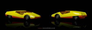 Datsun 126X   Sportwagen   Lesney Products & Co. Ltd.   Matchbox Superfast   www.andere.hahlmodelle.de