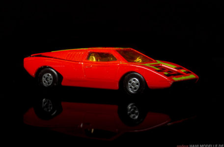 Lamborghini Countach | Coupé | Lesney Products & Co. Ltd. | Matchbox Superfast Streakers | www.andere.hahlmodelle.de