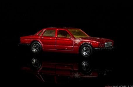 Jaguar XJ40 | Limousine | Matchbox Toys Ltd. | www.andere.hahlmodelle.de
