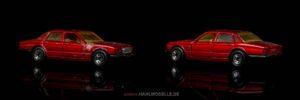 Jaguar XJ40   Limousine   Matchbox Toys Ltd.   www.andere.hahlmodelle.de