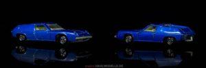 Lotus Europa | Coupé | Lesney Products & Co. Ltd. | Matchbox Superfast | www.andere.hahlmodelle.de