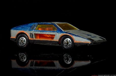Maserati Boomerang | Coupé | Siku | 1:55 | www.andere.hahlmodelle.de