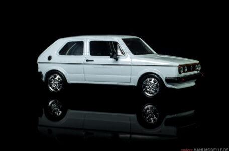 Volkswagen Golf I GTI | Limousine | Ixo | 1:43 | www.andere.hahlmodelle.de