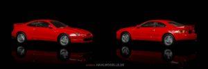 Toyota Celica (T20) | Coupé | Ixo | 1:43 | www.andere.hahlmodelle.de