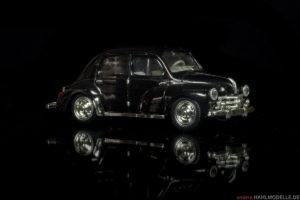 Renault 4 CV   Limousine   Ixo   1:43   www.andere.hahlmodelle.de