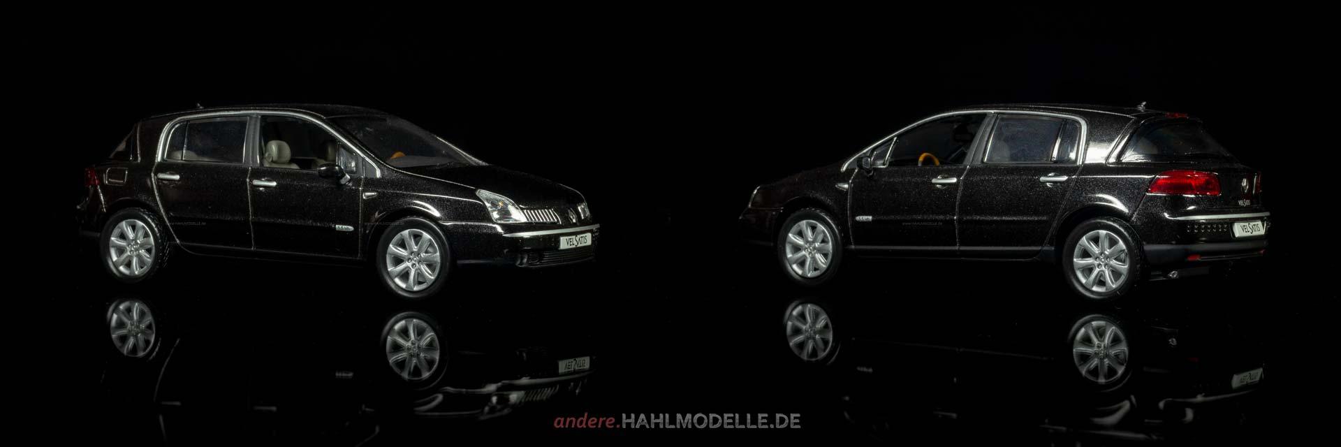 Renault VelSatis 3.5 V6 Initiale | Limousine | Norev | 1:43 | www.andere.hahlmodelle.de
