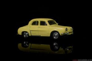 Renault Dauphine | Limousine | Ixo | 1:43 | www.andere.hahlmodelle.de