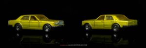 Rolls-Royce Silver Spirit   Limousine   Matchbox Toys Ltd.   1:69   www.andere.hahlmodelle.de