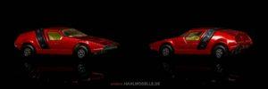 "Siva Engineering S160 | Lesney Products & Co. Ltd. | Matchbox Superfast ""Siva Spyder"" | 1:54 | www.andere.hahlmodelle.de"