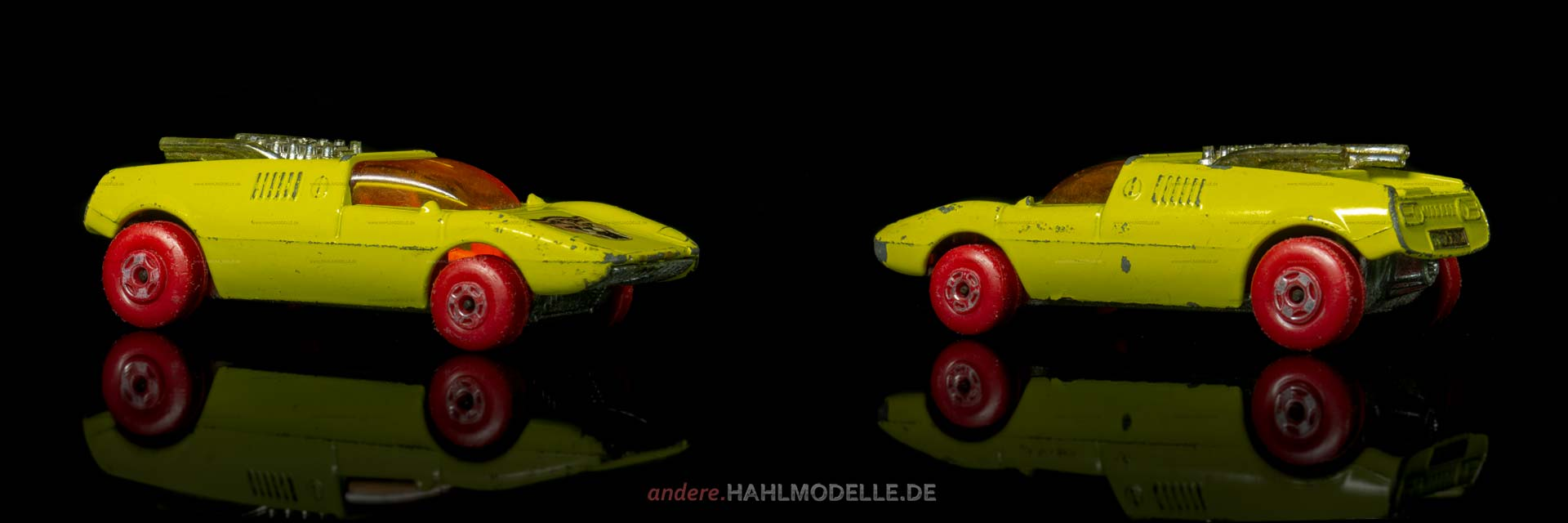 """Mod Rod"" 