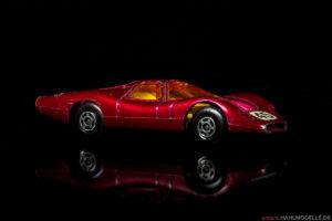 "Ford P68 / 3L GT / F3L | Motorsport | Lesney Products & Co. Ltd. | Matchbox Superfast ""Ford Group 6"" | 1:56 | www.andere.hahlmodelle.de"