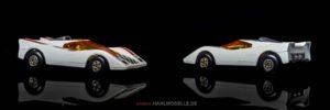 """""""Hairy Hustler""""   Sportwagen   Lesney Products & Co. Ltd.   Matchbox Superfast Streakers   1:52   www.andere.hahlmodelle.de"""