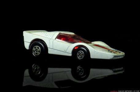 """Fandango"" | Sportwagen | Lesney Products & Co. Ltd. | Matchbox Rolamatics | 1:60 | www.andere.hahlmodelle.de"