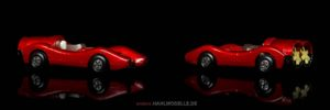 """Turbo Fury""   Sportwagen   Lesney Products & Co. Ltd.   Matchbox Rolamatics   1:63   www.andere.hahlmodelle.de"