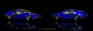 "Siva Engineering S160 | Lesney Products & Co. Ltd. | Matchbox Superfast Streakers ""Siva Spyder"" | 1:54 | www.andere.hahlmodelle.de"