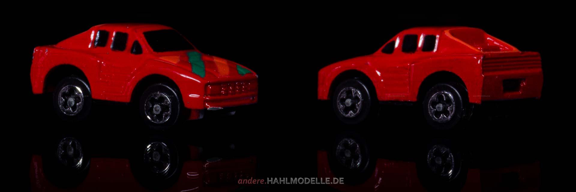 Fantasiemodell unbekannter Herkunft | www.andere.hahlmodelle.de