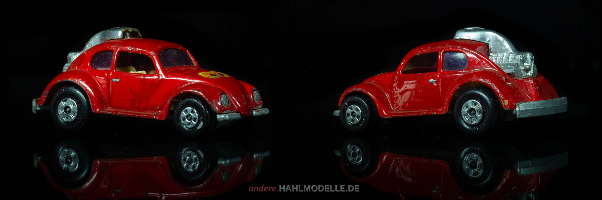 """Volks Dragon"" 