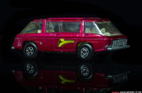 """Freeman Inter-City Commuter"" 