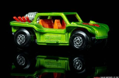 """""""Baja Buggy"""" 