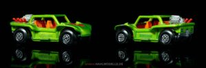 """Baja Buggy"" 