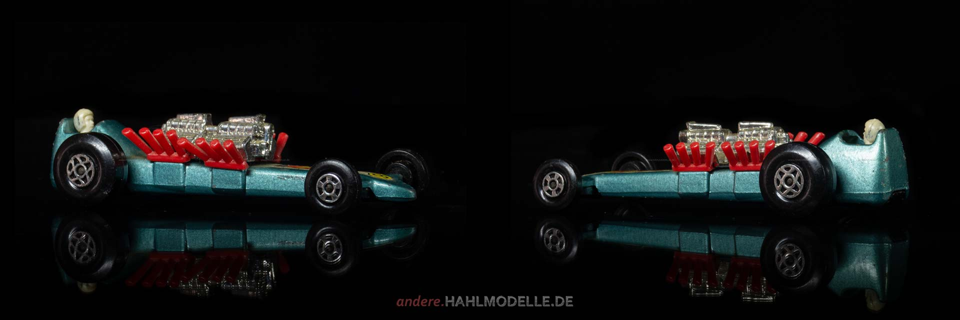 """Slingshot Dragster"" 