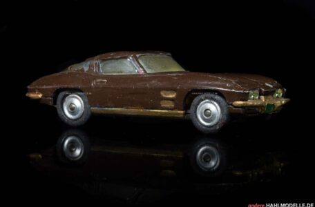 "Chevrolet Corvette C2 ""Sting Ray"" 