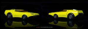 """Shovel Nose"" | Sportwagen | Lesney Products & Co. Ltd. | Matchbox Speed Kings | 1:44 | www.andere.hahlmodelle.de"