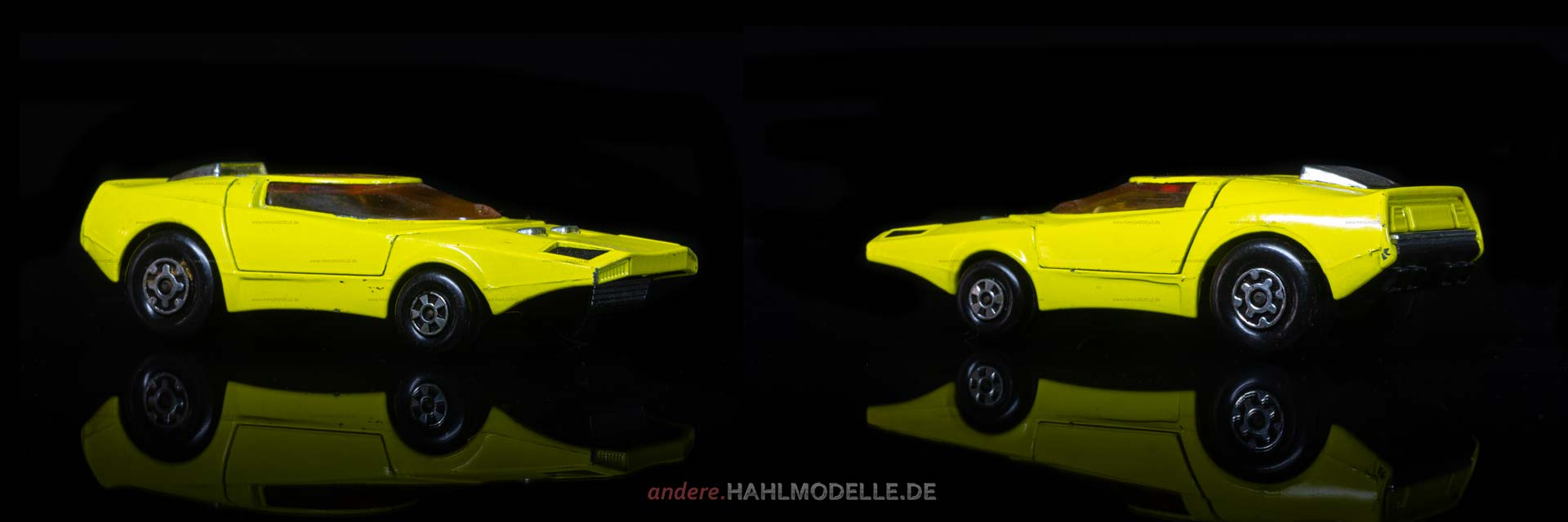 """Shovel Nose"" 