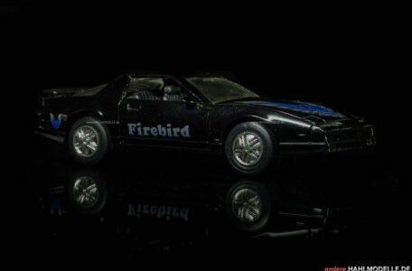 Pontiac Firebird 3. Generation | Coupé | www.andere.hahlmodelle.de
