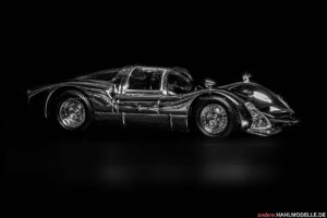 Porsche 906 | Motorsport | Ixo | 1:43 | www.andere.hahlmodelle.de