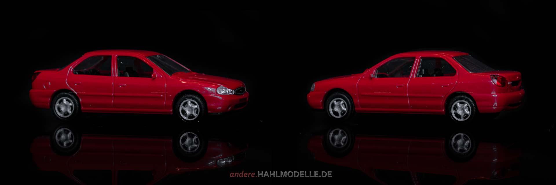 Ford Mondeo '97 Ghia | Limousine | Rietze | 1:87 | www.andere.hahlmodelle.de